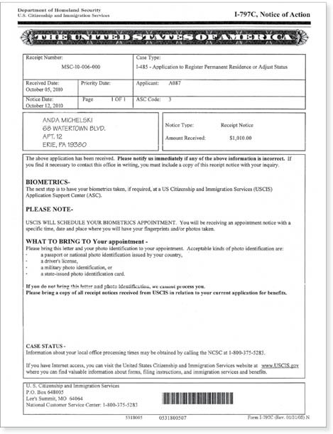 Us visa application usa