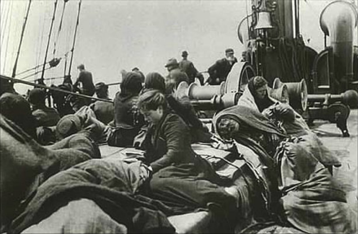 ireland and irish immigration 1920 to 1930 How did partition affect life in ireland 1920-1930 violence the ira continued to attack northern ireland throughout the 1920's the unionists believed.